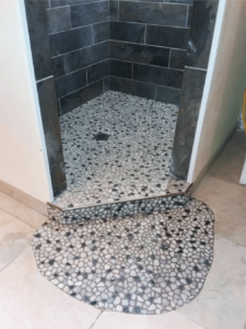 Copy of Carry Bathroom Rock Tile