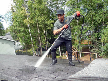 Acorn Maintenance Repair LLC for Home Repair, Maintenance, Improvements and Upgrades in Eagle River and Surrounding Area